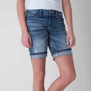 BKE Shorts 24 Bermuda 0136
